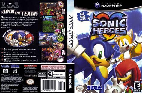 emuparadise q sound sonic heroes complete trinity original soundtrax mp3