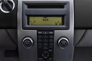 Volvo C30 Radio 2010 Volvo C30 Price Photos Reviews Features