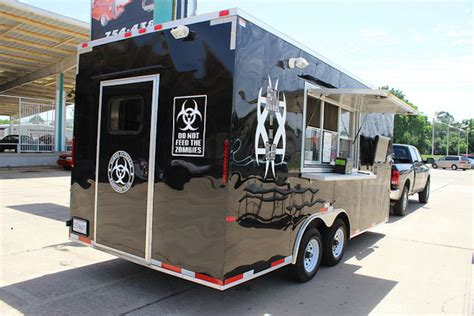modern food truck design the rise of the food truck