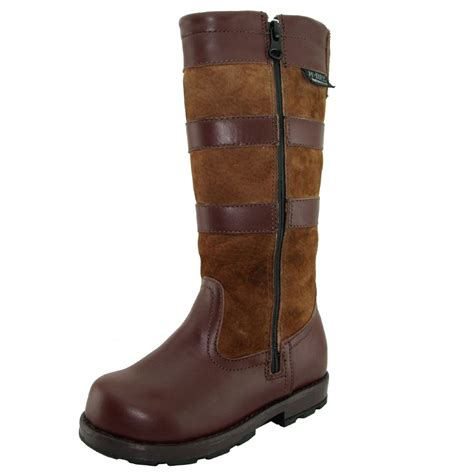 Detox Kits Uk Boots by Kanyon Outdoor Sapling Country Boot Children S