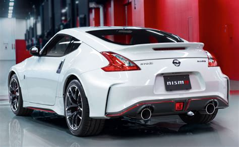 2020 nissan 370z 2020 nissan 370z sport release date redesign price