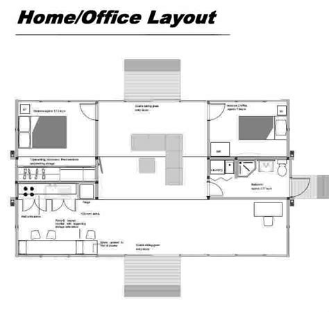 layout of the office in the office home office layout design home office design