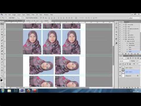 Cetak Fotocetak Pas Foto Pas Photo Murah 2x3 3x4 Dan 4x6 Paket Tutorial Membuat Kartu Undangan Pernikahan Doovi