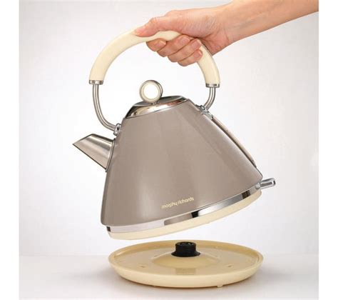 Morphy Richards Accents Toaster Buy Morphy Richards Accents 102012 Traditional Kettle