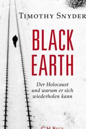 black earth the holocaust diplomaatia heavy reading with a heavy heart