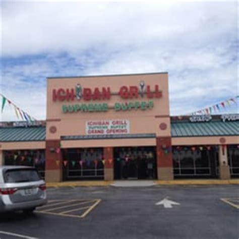 buffet greensboro nc ichiban grill supreme buffet 31 photos 40 reviews 3018 high point rd