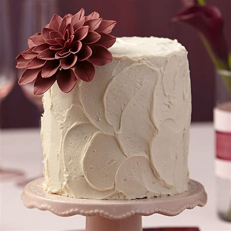 marsala buttercream icing recipe wilton