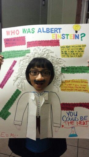 biography book for 3rd graders biography book report albert einstein school projects