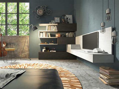 mobile angolare soggiorno soggiorno angolare moderno arredamento mobili