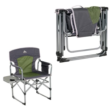 Folding Captains Chairs by New 2012 Kelty Folding Captains Chair Cing Chair Green