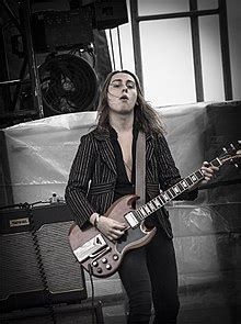 greta van fleet origin jake kiszka wikipedia