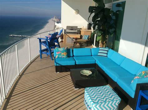 vrbo turquoise place 4 bedroom new 27th floor turquoise 3br condo w amazing vrbo