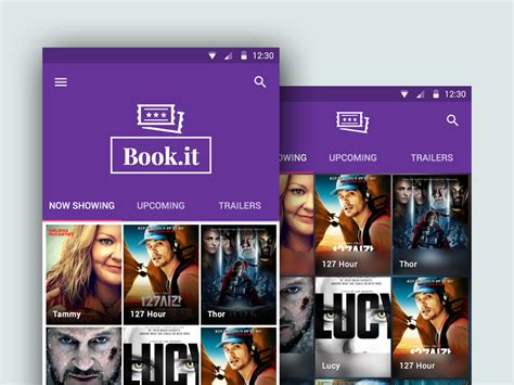 film online booking movie ticket booking uplabs