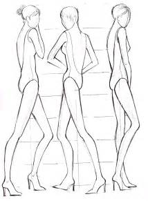 fashion drawing templates pin fashion figure templates on