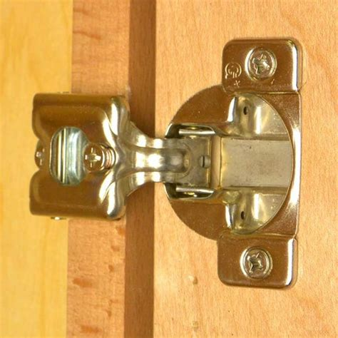 grass kitchen cabinet hinges grass tec 864 3 4 quot side mount 45mm screw on hinge 02962