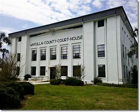 Wakulla County Court Records Wakulla County Directory