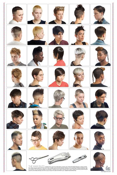 names of all the hair magazine revisioning aspirational hair 187 sociological images