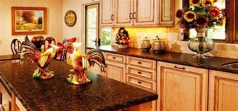 Rooster Pictures For Kitchen by Home Design Ideas Owing The Exciting Interior Style With
