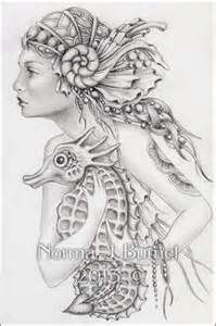 fairy tangles deep love fairy tangles norma burnell