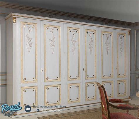 Lemari 6 Pintu by Lemari Pakaian 6 Pintu Minimalis Classic Mewah Modern