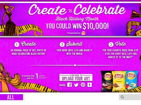 month art images frompo 1 - Frito Lay Sweepstakes 2015