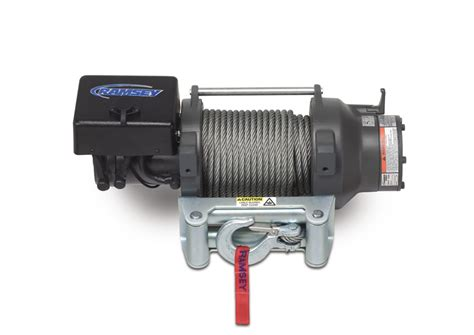 ramsey 8500 lb winch wiring diagram winch wiring diagram