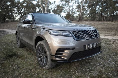range rover velar range rover velar now on sale in australia from 70 662