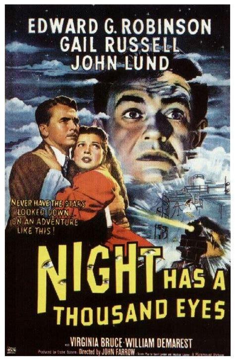 filme schauen spider man far from home die nacht hat tausend augen film 1948 filmstarts de