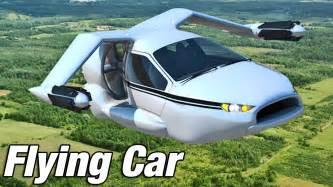 new flying car 2013 flying car terrafugia tf x introduction