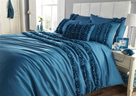 bedding sets teal teal bed sets homesfeed