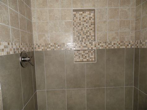 Photos Of Showers by Tile And Showers Alone Eagle Remodeling