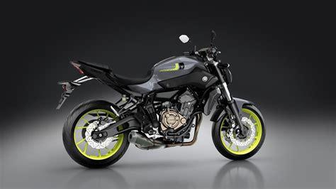 Yamaha Mt 125 Aufkleber by Mt 07 Abs 2016 Moto Yamaha Motor