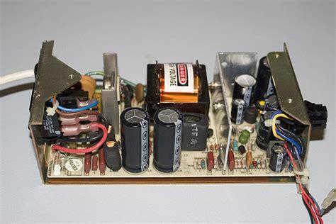 replace capacitor psu replacing the micro x2 capacitors