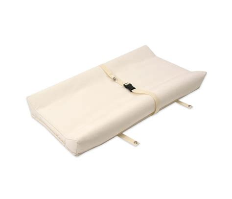 Changing Pad For Changing Table Contoured Organic Changing Pads By Naturepedic