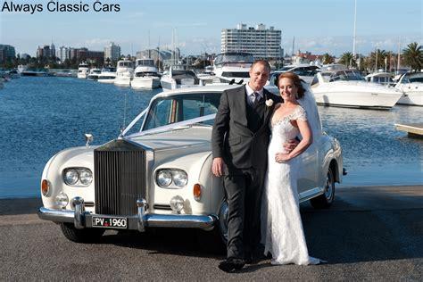 Wedding Cars Vintage Melbourne by Vintage Wedding Cars Melbourne Vintage Cars Classic
