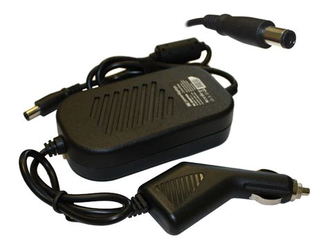 computer chargers for the car hp station kp080aa compatible laptop power dc