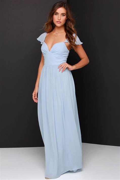 light blue maxi dress lovely light blue dress bridesmaid dress blue maxi