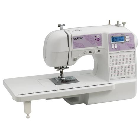 Choosing A Sewing Machine For Quilting by Brand New Damadged Sq9050 Sewing Machine Nepean