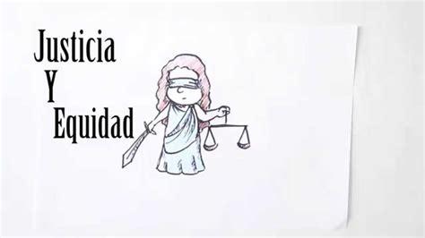 imagenes de justicia y equidad en la vida diaria justicia y equidad youtube