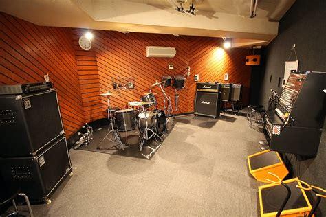 スタジオペンタ吉祥寺ノースサイド リハスタ 吉祥寺 bandman live