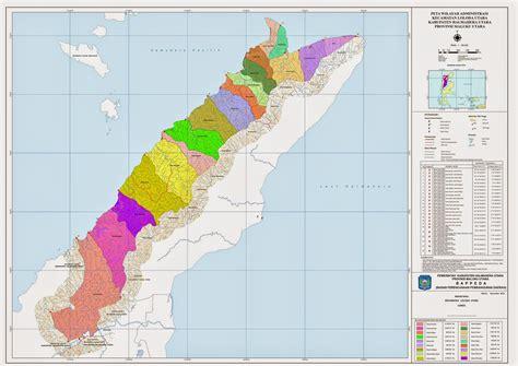 membuat imb di kecamatan data spasial gis update segmen batas kecamatan dan desa