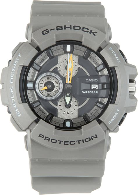 G Shock G Mix Grey g shock gshock gac1008aer in gray for grey lyst