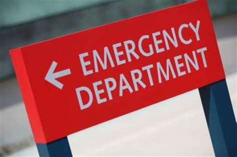 Ucsd Emergency Detox by Emergency Department