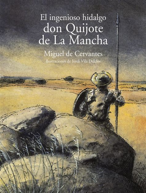 el libro de don cervantes books