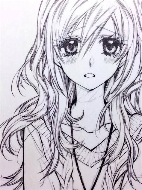 Anime Drawing by Arina Tanemura S Work I The Style Of Anime