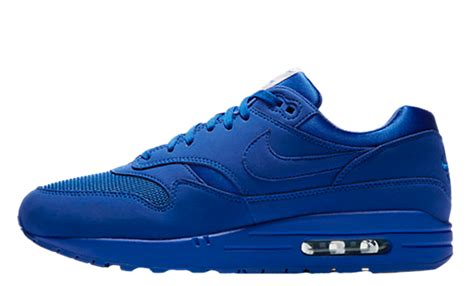 Nike Airmax Blue sneaker news release dates for the uk the sole supplier