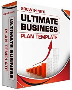 growthink ultimate business plan template ultimate business plan template