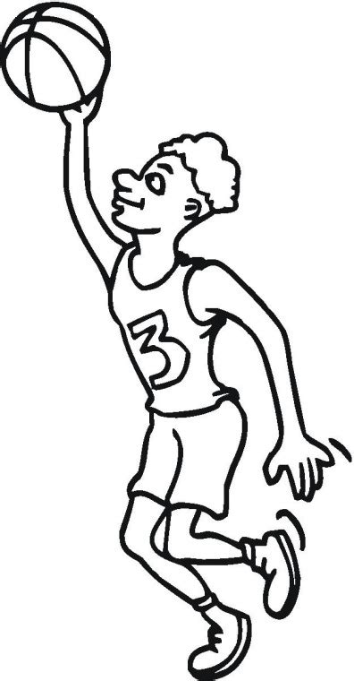 funny basketball coloring pages free coloring pages of basketball jersey