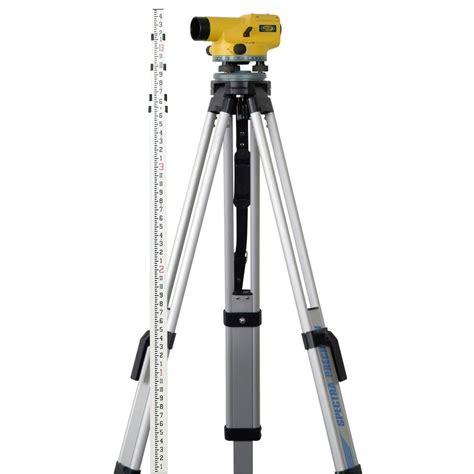 Tripod Auto Level spectra precision 7 5 in tool automatic level