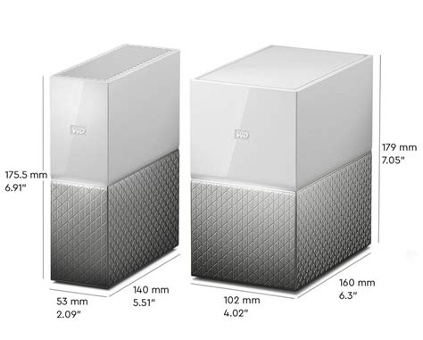 amazon com wd 4tb my cloud home personal cloud storage my cloud home western digital wd